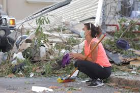 Dorcas start noodhulp na explosie in Beiroet | Dorcas